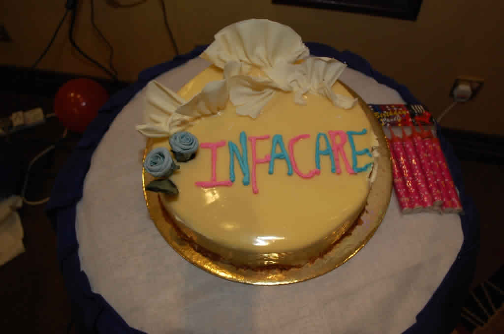 Infacare Launching